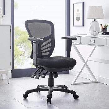 Modway EEI-757-BLK Office Chair