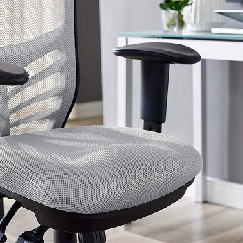 Modway EEI-757-GRY Articulate Chair