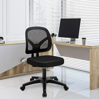Mysuntown 808H Desk Chair