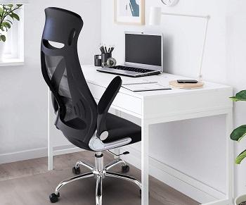 Natrke High-Back Chair