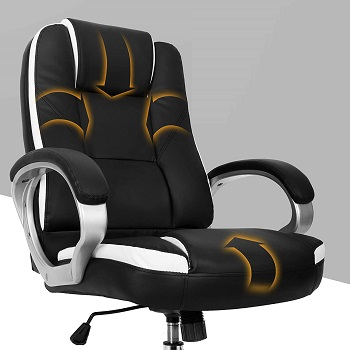 Neo Chair Swivel Rolling Chair