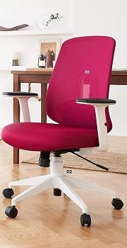 Nouhaus Comfortable Swivel Chair