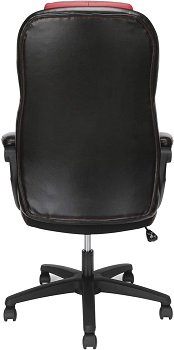OFM ESS-6060 Racing Style Chair
