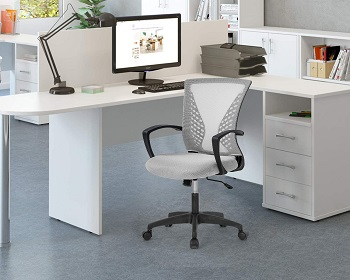 OffiClever Computer Ergonomic Chair