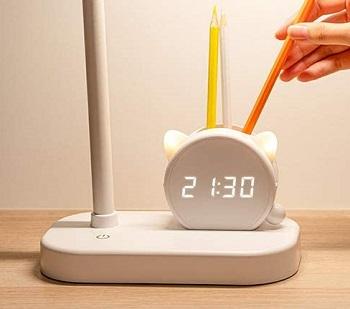 One Fire LED Desk Lamp