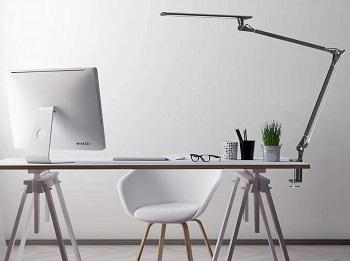 Phive CL-2 LED Desk Lamp