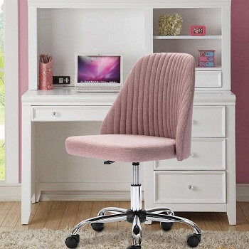 Rimiking PKR2776 Fabric Chair