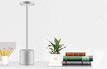 Sakringt Cordless LED Table Lamp