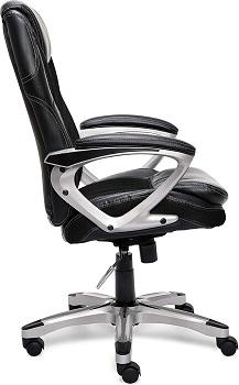 Serta 43673 Adjustable Chair
