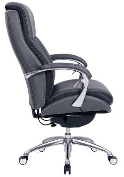 Serta iComfort i5000 Leather Chair