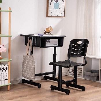 ShowMaven Student Desk Set
