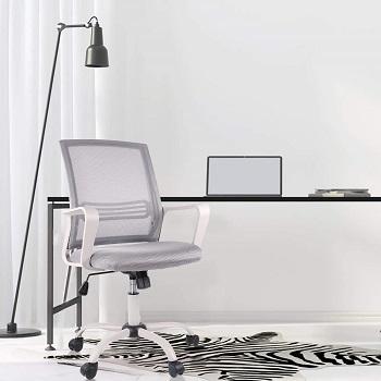 Smugdesk 1839FX Swivel Chair