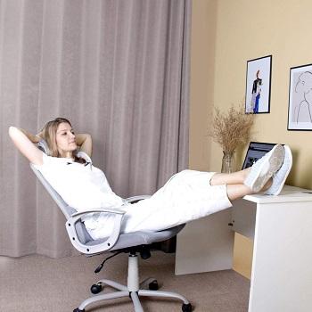 Smugdesk 6579GR-TR Ergonomic Chair