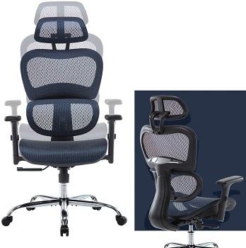 Smugdesk BUS1388 Computer Chair