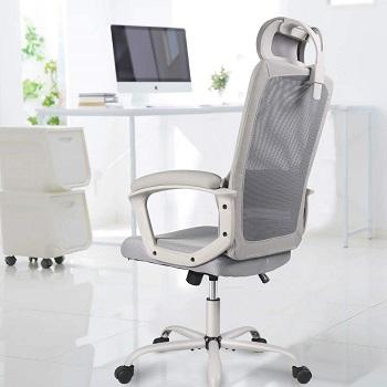Smugdesk VC5579GY Ergonomic Chair