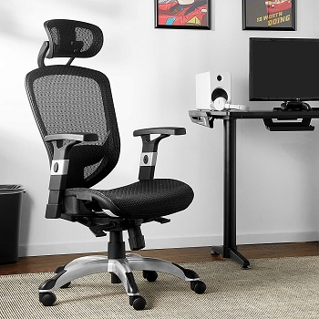 Staples Hyken Technical Chair