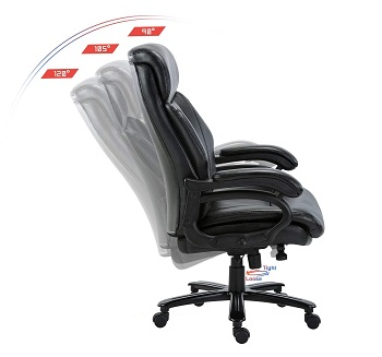 Starspace Large Executive Desk Chair
