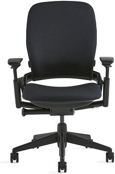 Steelcase 46216179FBL Fabric Chair