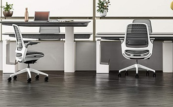 Steelcase Comfortable Office Chair