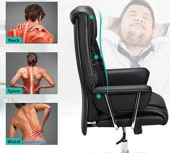 Tribesigns W0003YZ Office Chair