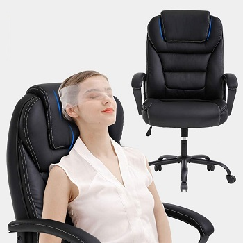 Tyyps Executive Office Chair