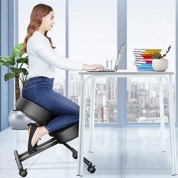 Vivi Adjustable Office Chair