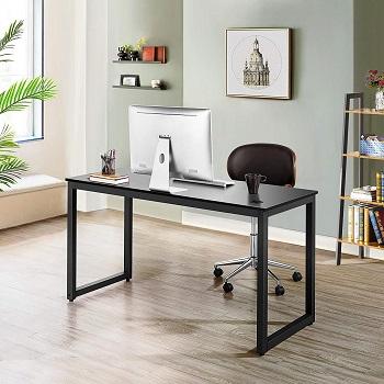 Yaheetech Modern Desk Set