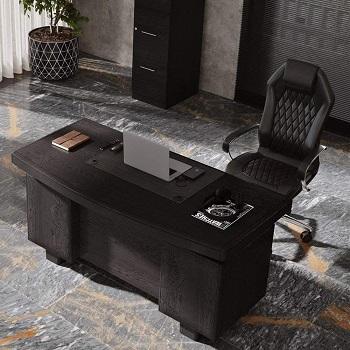Zuri Furniture Ergonomic Chair