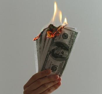 money expensive