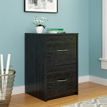 Ameriwood Home Core 2 Drawer File