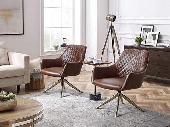 Art Leon DC010 Cognac Chair