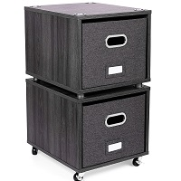 BEST 2-DRAWER FILING CABINET BOX picks