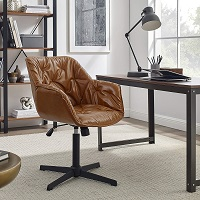 BEST ADJUSTABLE HOME OFFICE CHAIR NO WHEELS Summary