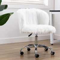 BEST ARMLESS COMFORTABLE WORK CHAIR FOR HOME Summary