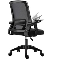 BEST BACK SUPPORT COMFORTABLE DESK CHAIR FOR SMALL SPACE Summary