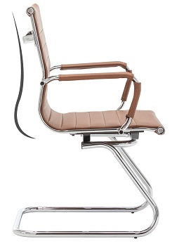 BEST BACK SUPPORT OFFICE CHAIR WITH ARMS NO WHEELS