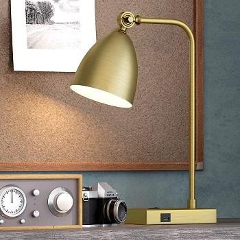 BEST BEDSIDE READING LAMP