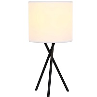 BEST BEDSIDE SMALL DESK LAMP WITH SHADE picks