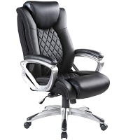 BEST BIG AND TALL OFFICE CHAIR FOR 300 LBS Summary