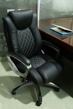 BEST BIG AND TALL OFFICE CHAIR FOR 300 LBS