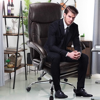 BEST CHEAP BIG AND TALL OFFICE CHAIRS