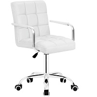 BEST CHEAP COMFORTABLE WHITE OFFICE CHAIR Summary