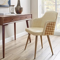 BEST CHEAP WOODEN DESK CHAIR WITHOUT WHEELS Summary