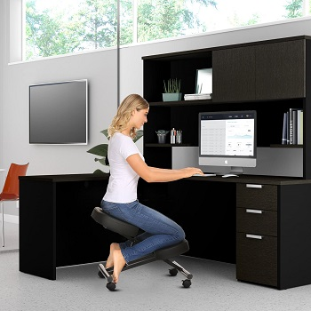 BEST ERGONOMIC COMFORTABLE CHAIR FOR WORKING FROM HOME