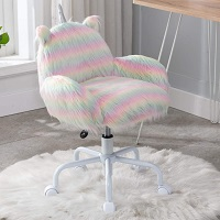 BEST ERGONOMIC CUTE AND COMFORTABLE DESK CHAIR Summary