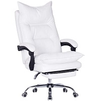 BEST ERGONOMIC EXECUTIVE CHAIR WITH FOOTREST Summary