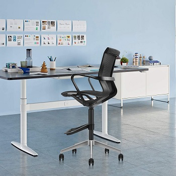 BEST ERGONOMIC MOST COMFORTABLE DRAFTING CHAIR