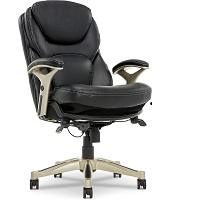 BEST ERGONOMIC MOST COMFORTABLE EXECUTIVE OFFICE CHAIR Summary