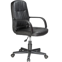 BEST ERGONOMIC MOST COMFORTABLE LEATHER OFFICE CHAIR Summary