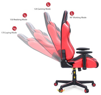 BEST ERGONOMIC OFFICE CHAIR RATED OVER 300 LBS